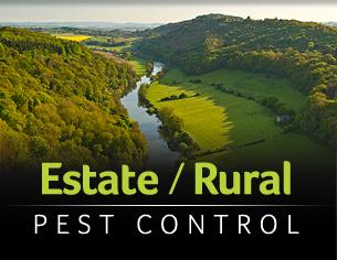 Rural Pest Control